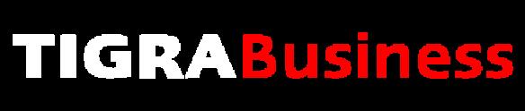 Logo Tigra Business